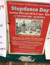 Stepdance Day at the Blaxhall Ship