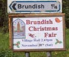 Brundish Christmas Fair