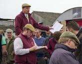 Campsea Ashe farm machinery auction
