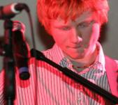 Ed Sheeran in Earl Soham and 2006